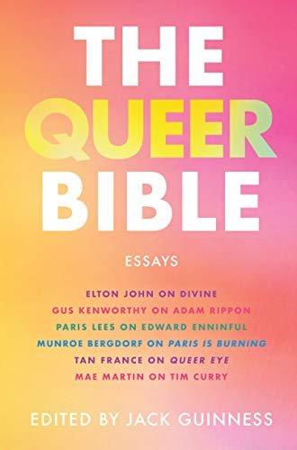 The Queer Bible: Essays