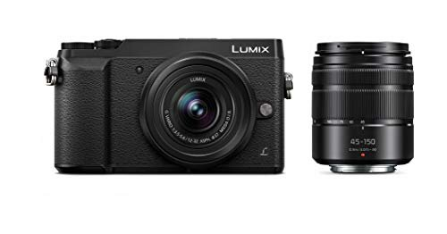Panasonic LUMIX GX85 digital camera