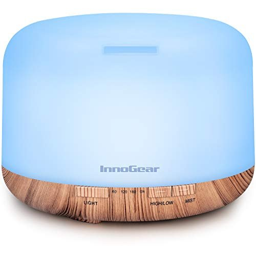 Take 15% off an aromatherapy diffuser