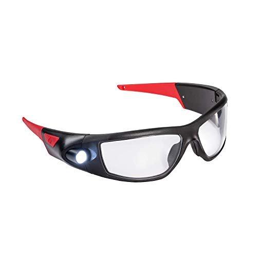 Get 33% off LED safety glasses