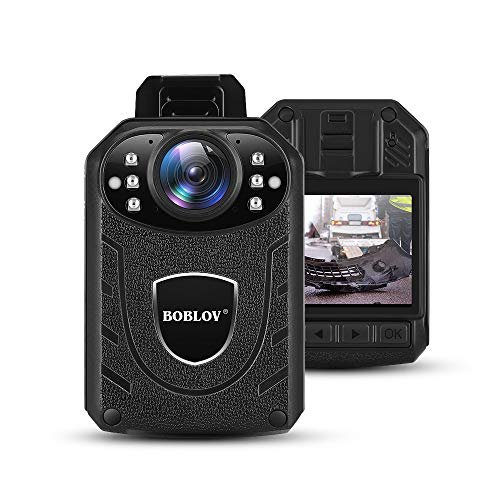 A multi-function body camera for safety