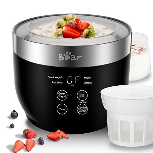 $21 off a yogurt maker machine