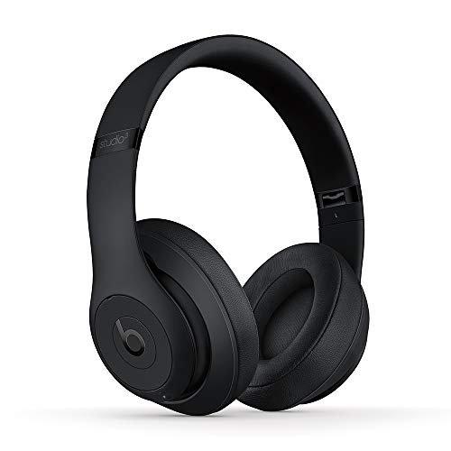 Beats Studio3 noise-cancelling headphones