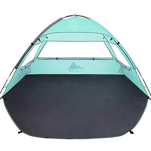 Take 11% off a beach tent sun shelter