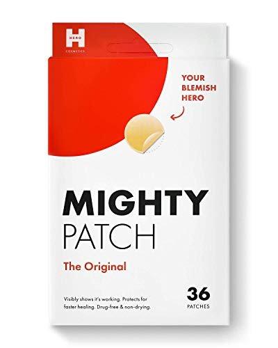 Mighty Patch Original pimple spot treatment