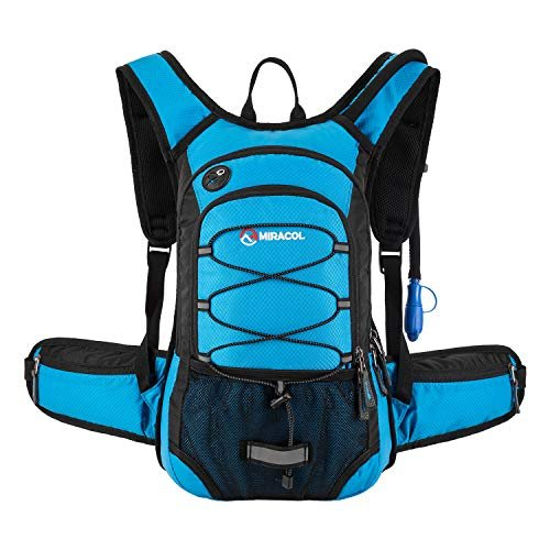 15% discount on a hydration backpack