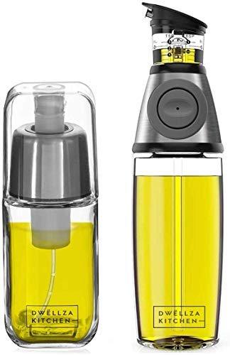 41% off an olive oil dispenser bottle and mister