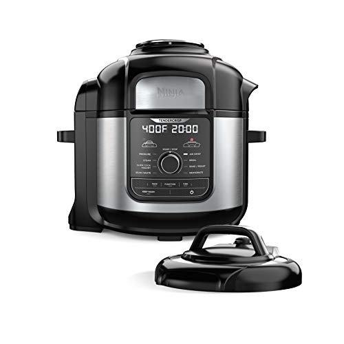 Save $108 on the Ninja Foodi 9-in-1 pressure cooker, air fryer & more
