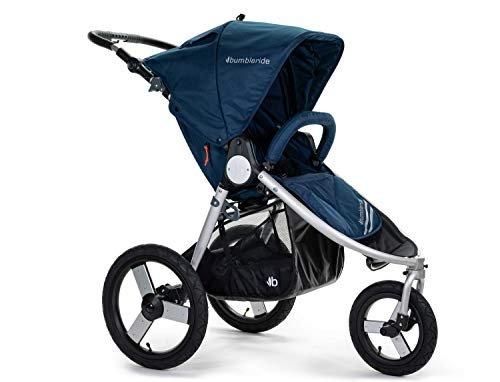 Lightweight jogging stroller