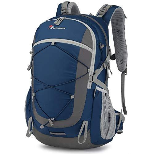 Lightweight durable backpack