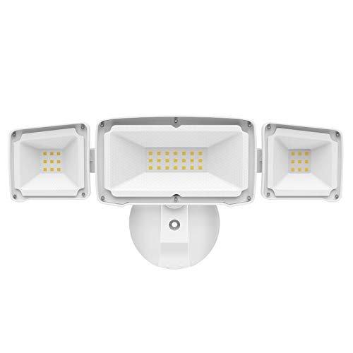 Get 15% off a LED security light