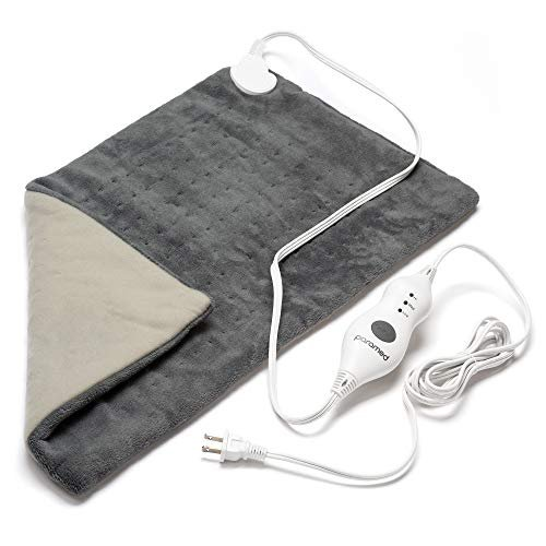 45% discount on a heating pad
