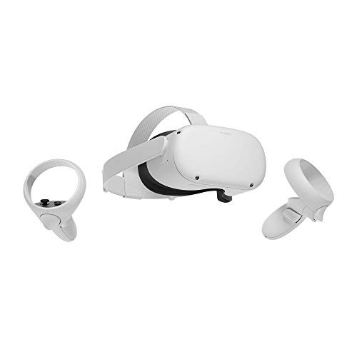 Oculus Quest 2 for immersive gaming