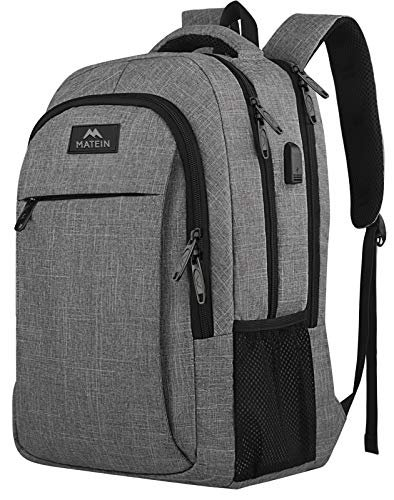 The ultimate laptop backpack
