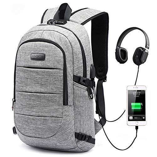 $19 off a travel laptop backpack