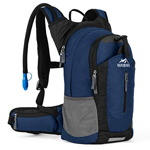 19% savings on a hydration backpack pack