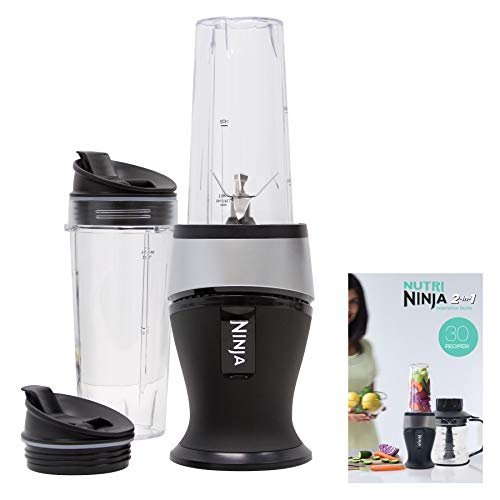 Ninja personal blender for smoothies and shakes