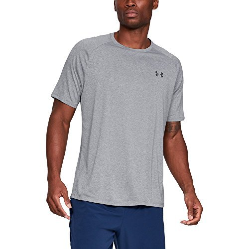 Save 34% on an Under Armour quick-dry T-shirt