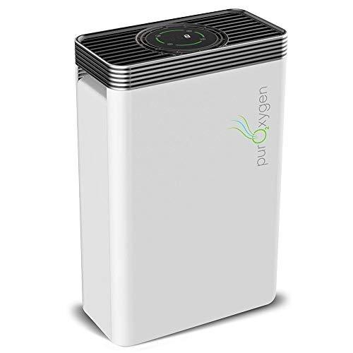 19% discount on a powerful air purifier