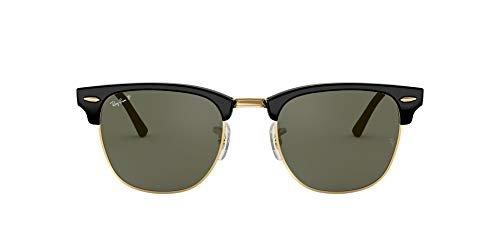 $50 savings on polarized Ray-Ban square sunglasses