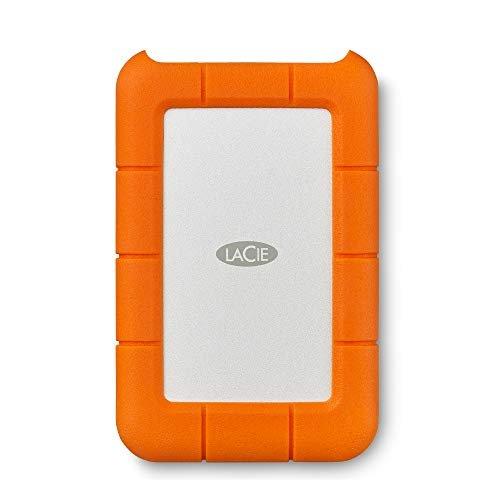 Rugged mini 1TB external hard drive