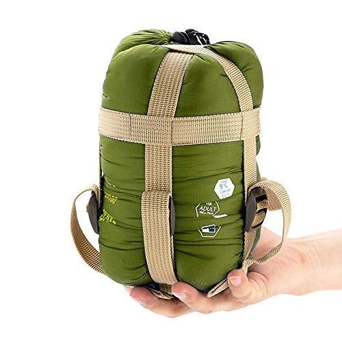 Get 15% off a warm weather sleeping bag