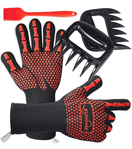 21% savings on BBQ gloves and grill accessories
