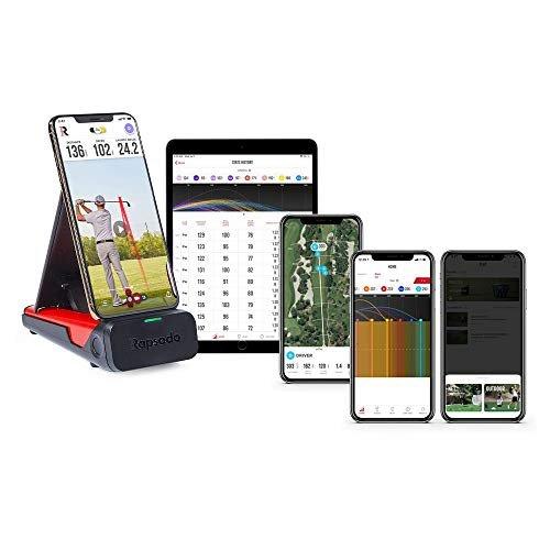 Rapsodo mobile launch monitor for golf