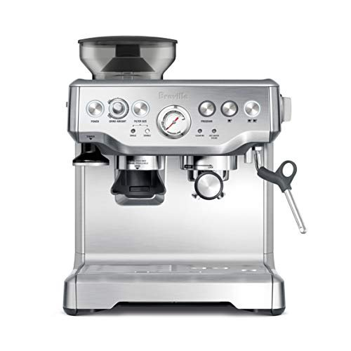 Save $100 on a Breville espresso machine