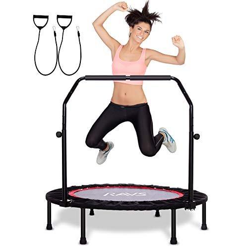 $70 off a mini trampoline