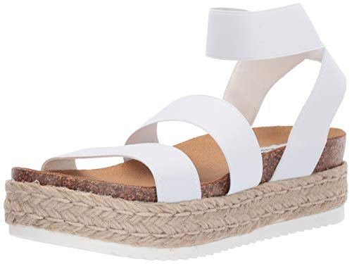 Save 11% on Steve Madden wedge sandals for the summer