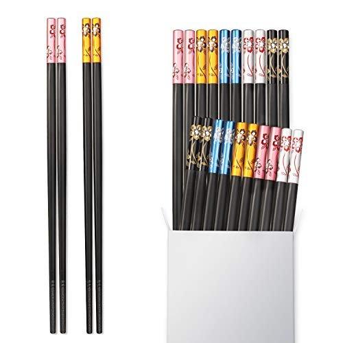 Get 15% off 10-pairs of reusable chopsticks