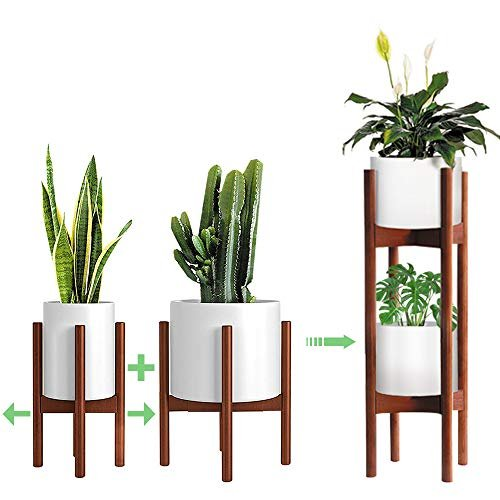 26% off mid-century modern plant stands
