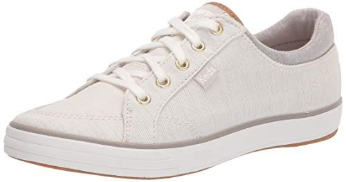 Classic Keds can be worn with anything