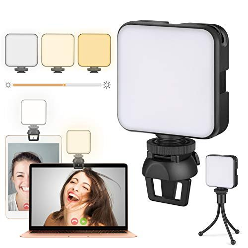 Save 63% on a video conference lighting kit