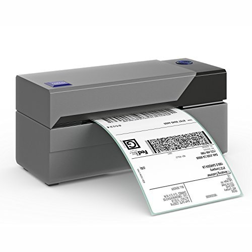 Commercial grade label printer