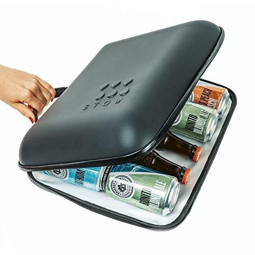 Small portable cooler bag