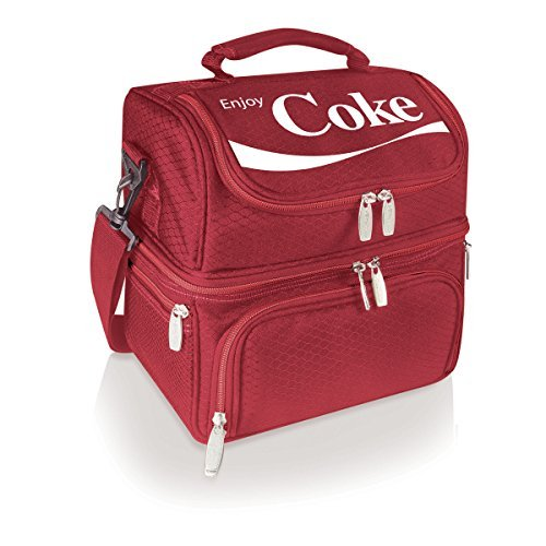 27% discount on a Coca-Cola insulated tote