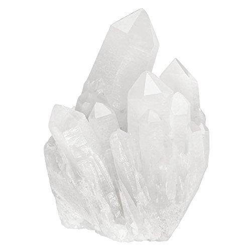 Healing crystal geode