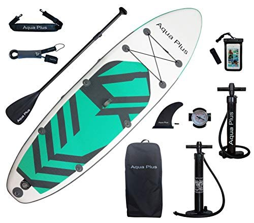 $45 off an inflatable SUP