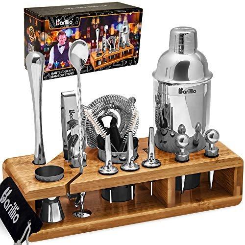 23-piece bartender set