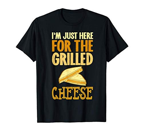 Foodies will adore this t-shirt