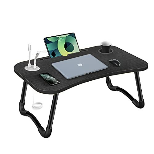 Work from any room with a laptop desk