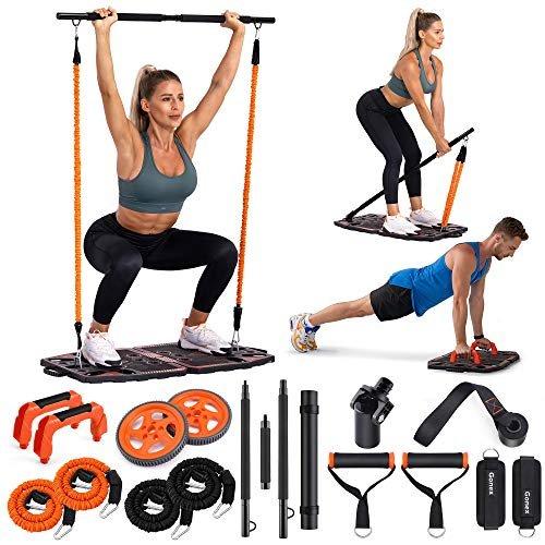$39 off a portable home gym