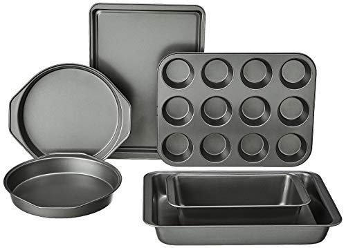 6-piece nonstick oven baking set