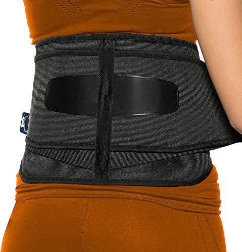 43% discount on a lower back lumbar brace