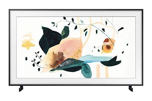 $128 off Samsung 'The Frame Ultra High Definition Smart QLED Smart TV'
