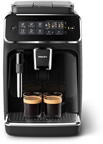 Philips fully automatic espresso machine