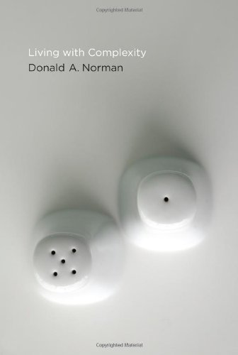 Living with Complexity (MIT Press)