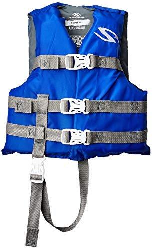 Save 13% on a life vest for children